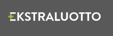 ekstraluotto logo
