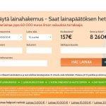 Kokemuksia Omalaina.fi palvelusta on nähtävillä verkossa.